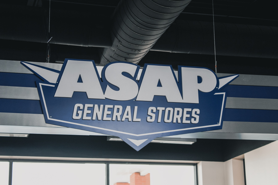 **NEW** ASAP General Stores #332