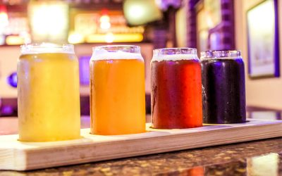 Beer Parties